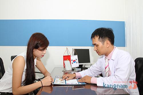 Có nên nâng mông nội soi không? Chuyên gia Kangnam tư vấn chi khách hàng
