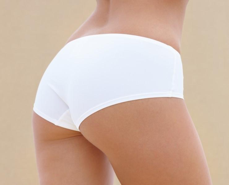 Lựa chọn quần độn hông và mông cho từng dáng cơ thể