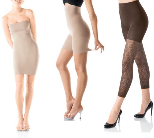 """Biến hóa mông chảy xệ thành mông đẹp bằng quần """"bóp dáng""""3"""