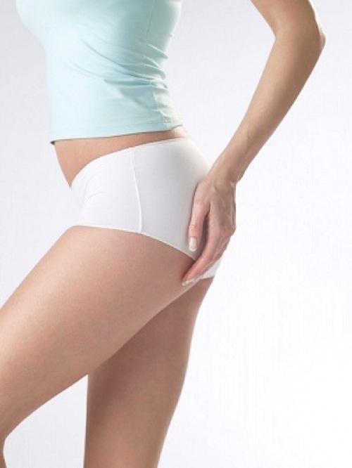 Xóa tan nỗi ám ảnh vòng 3 xẹp lép bằng kỹ thuật nâng mông nội soi