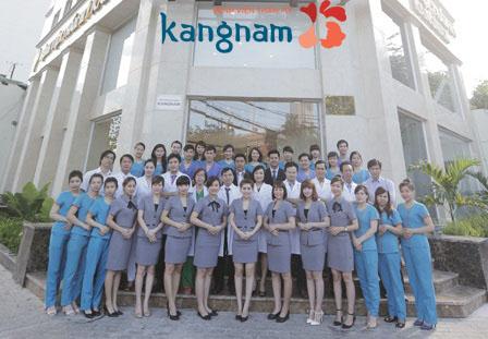 Kangnam địa chỉ nâng mông bằng mỡ tự thân an toàn nhất