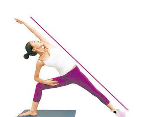 Ép gối là cách nâng mông bị chảy xệ đơn giản