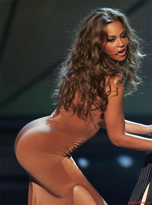 Vòng 3 của Beyonce thậm chí còn từng được đưa vào từ điển
