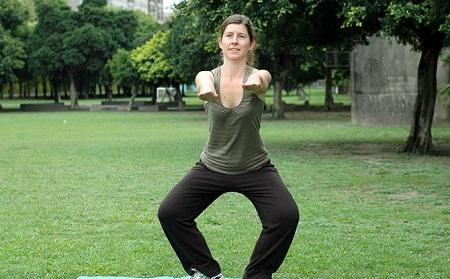 Cách giúp mông căng tròn nhờ bài múa thú vị
