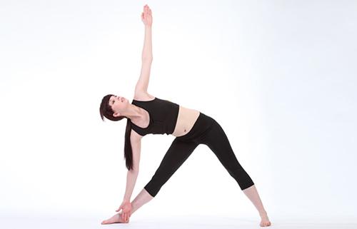 Các bài tập yoga tăng vòng 3 hiệu quả nhanh chóng 2
