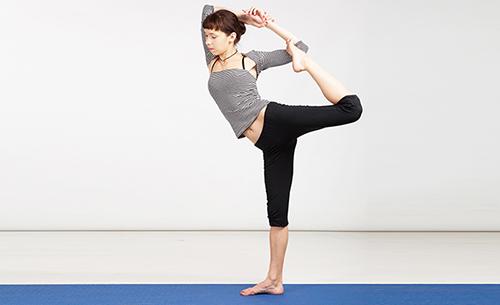 Các bài tập yoga tăng vòng 3 hiệu quả nhanh chóng 3