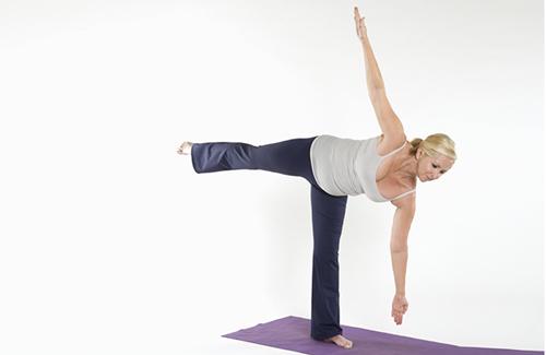 Các bài tập yoga tăng vòng 3 hiệu quả nhanh chóng 4