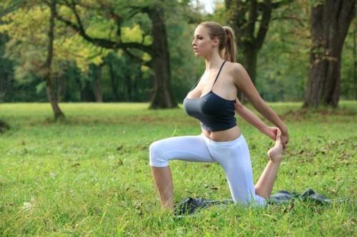 Các bài tập yoga tăng vòng 3 hiệu quả nhanh chóng 5