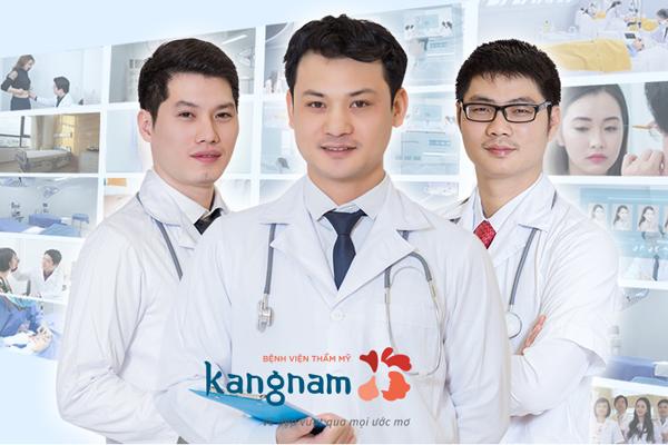 Đội ngũ bác sĩ quyết định phẫu thuật nâng mông có hiệu quả không?