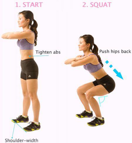 Bài tập bodyweight đơn giản mà hiệu quả cao