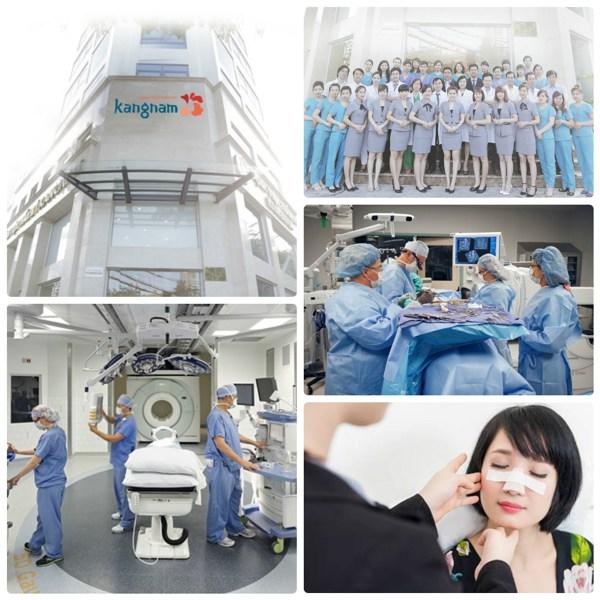 Cơ sở vật chất quyết định phẫu thuật nâng mông duy trì được bao lâu?