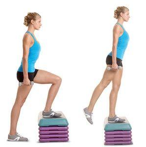 Tổng hợp 10 cách tập gym cho mông to siêu quyến rũ 1
