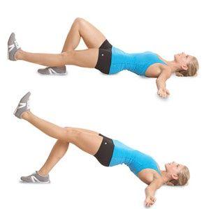 Cách tập gym cho mông to căng tròn và eo thon