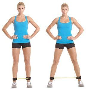 Hướng dẫn cách tập gym cho vòng 3 căng to tròn