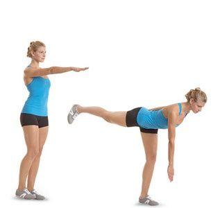 Hướng dẫn cách tập gym cho mông to ra đơn giản