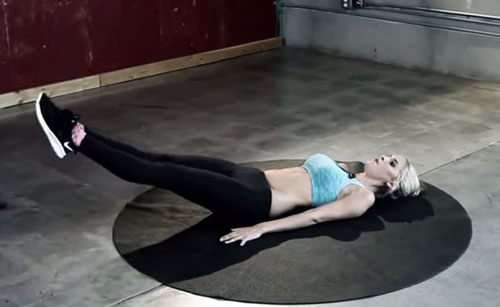 Cách tập gym cho mông to - Giúp mông to, chân thon gọn