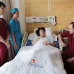 Tiết lộ lý do Phi Thanh Vân quyết định lựa chọn nâng mông tại BVTM Kangnam